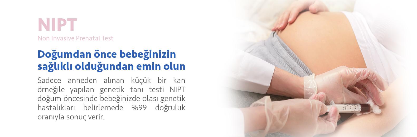 NIPT test