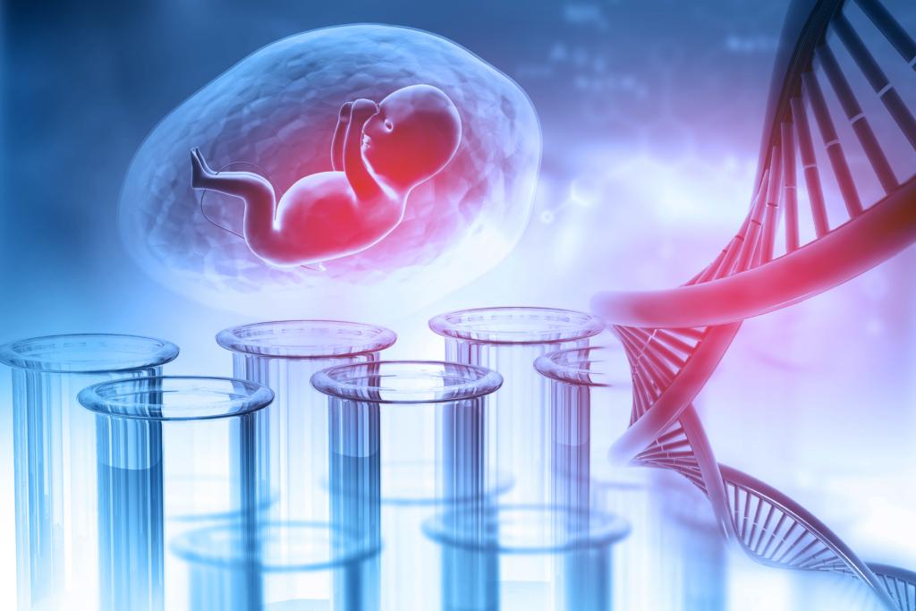 sitogenetik Test